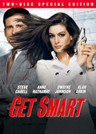Get Smart (DVD) (Special Edition) (Japan Version)