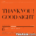 Hot Potato Live Album - Thank You! Good Night (CD+DVD)