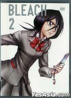 BLEACH 2 (DVD) (Ep.5-8) (Hong Kong Version)