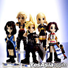 Final Fantasy : Trading Arts Mini Vol.1