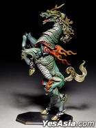 KT Project : KT-002 Takeya Freely Figure Kirin Coloured Edition