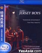 Jersey Boys (2014) (Blu-ray) (Taiwan Version)