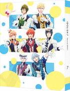 IDOLiSH7 Second BEAT! Vol.7 (Blu-ray) (Japan Version)
