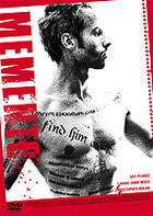 Memento (DVD) (Japan Version)