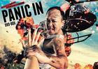 PANIC IN (TV Series) DVD Box (DVD)(Japan Version)