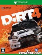 DiRT4 (Japan Version)