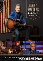 Jimmy Fortune - God & Country (DVD) (US Version)