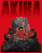 AKIRA 4Kリマスターセット [4K ULTRA HD Blu-ray & Blu-ray]
