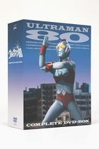 Ultraman 80 Complete DVD Box  (DVD)(Japan Version)