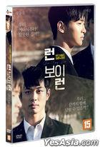 Run Boy Run (DVD) (Korea Version)