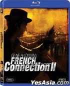 French Connection II (1975) (Blu-ray) (Hong Kong Version)