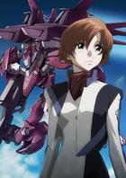 Fafner in the Azure: - EXODUS - 3 (Blu-ray+CD)(Japan Version)