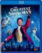 The Greatest Showman  (Blu-ray) (Special Priced Edition)  (Japan Version)