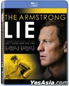 The Armstrong Lie (2013) (Blu-ray) (Hong Kong Version)