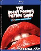 Rocky Horror Picture Show (Blu-ray) (Hong Kong Version)