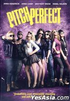 Pitch Perfect (2012) (DVD) (US Version)