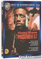 Passenger 57 (Blu-ray) (Korea Version)