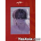 2PM: Nichkhun Mini Album Vol. 1 - ME + Poster in Tube