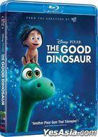 The Good Dinosaur (2015) (Blu-ray) (Hong Kong Version)