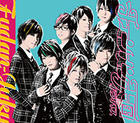 Change Man Paradise[Type A](SINGLE+DVD) (First Press Limited Edition)(Japan Version)