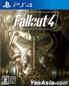 Fallout 4 (廉价版) (日本版)