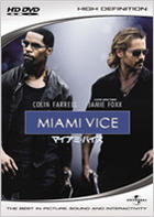 Miami Vice (Japan Version) [HD DVD]