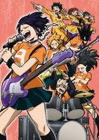 我的英雄學院 4th Vol.7 (Blu-ray)(日本版)