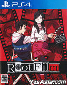 Root Film (Japan Version)