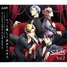 SolidS vol.2 (Japan Version)