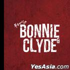 24K Mini Album - Bonnie N Clyde + Poster in Tube