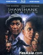 The Shawshank Redemption (1994) (Blu-ray) (Collector's Bonus Book) (US Version)