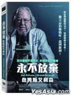 Jim Allison: Breakthrough (2019) (DVD) (Taiwan Version)