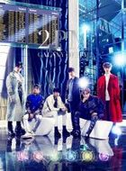 GALAXY OF 2PM [Type A](ALBUM+DVD) (First Press Limited Edition)(Japan Version)