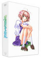 Kimi ga Nozomu Eien DVD Box (DVD) (Japan Version)