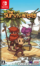 The Survivalists (Japan Version)