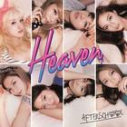 Heaven (SINGLE+DVD)(日本版)
