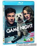 Game Night (Blu-ray) (Korea Version)