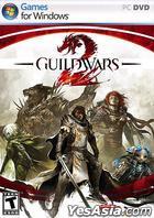 Guild Wars 2 (English Version) (DVD Version)