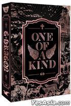 G-Dragon Mini Album Vol. 1 - One of A Kind (Bronze Edition) + Poster in Tube