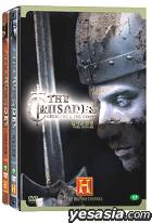 History Channel - The Crusades-Crescent & the Cross (Korean Version)