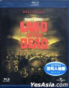 Land Of The Dead (2005) (Blu-ray) (Hong Kong Version)