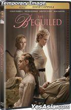 The Beguiled (2017) (Blu-ray) (Hong Kong Version)