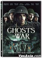 Ghosts of War (2020) (DVD) (US Version)