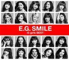 E.G. SMILE -E-girls BEST- (2CD+3BLU-RAY) (Japan Version)