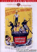 Advance To The Rear (1964) (DVD) (US Version)