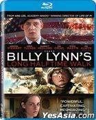 Billy Lynn's Long Halftime Walk (2016) (Blu-ray) (US Version)
