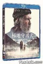 The Call of the Wild (2020) (Blu-ray) (Hong Kong Version)