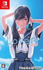 LoveR Kiss (Normal Edition) (Japan Version)