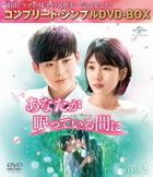 While You Were Sleeping (DVD) (Box 2) (Japan Version)
