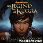 The Legend Of Korra: Original Music From Book One (US Version)